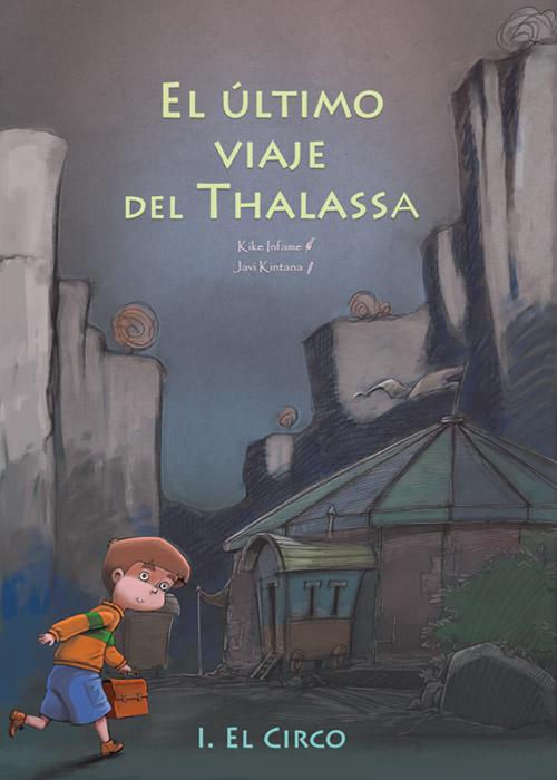 El Último Viaje de Thalassa